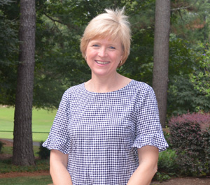 Julie Allen, Director of Duke Memorial Weekday School