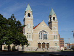 Duke Memorial United Methodist Church