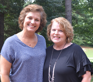 Holly Speight & Leslie Allman - 4 Day Pre-K