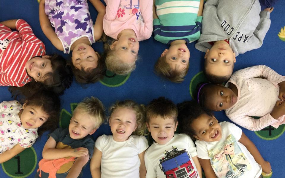 Fun at Duke Memorial Weekday School - Preschool, Pre-K and Kindergarten in Durham, NC