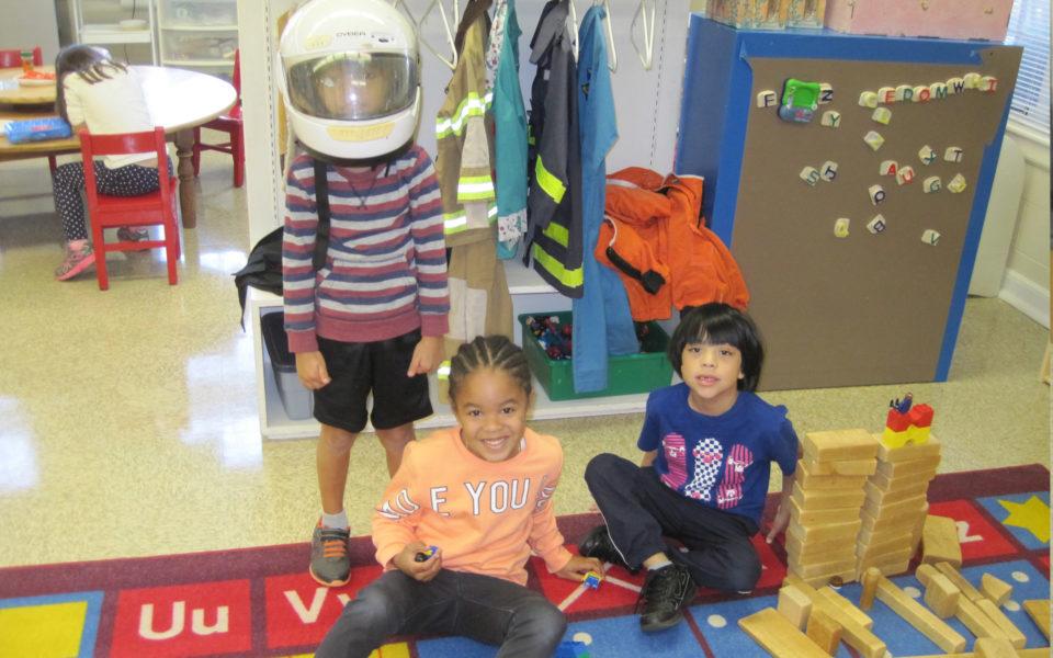 Fun Times at Duke Memorial Weekday School - Durham, NC