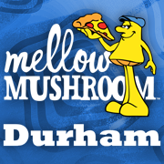 Dining Out with DMWS - Mellow Mushroom of Durham